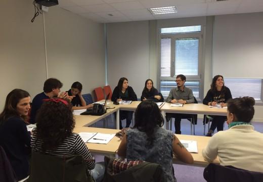 A Secretaría Xeral da igualdade forma a mozos e mozas galegas no respecto á diversidade sexual e ás persoas LGBTI