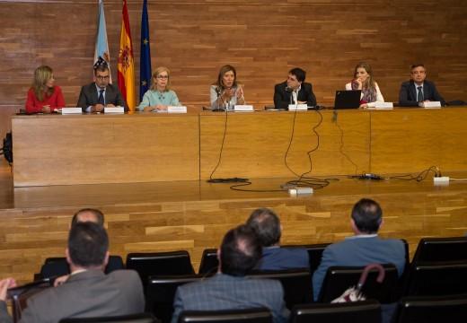 O Plan Hidrolóxico Galicia-Costa inicia a fase de tramitación final cara á súa aprobación definitiva