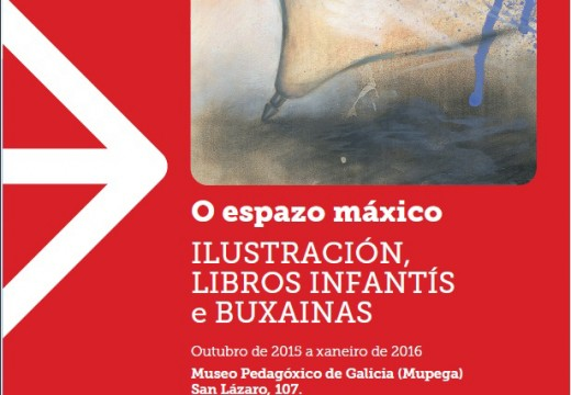 O Museo Pedagóxico de Galicia conmemora os 25 anos da revista infantil e xuvenil 'Peonza' cunha mostra sobre as buxainas