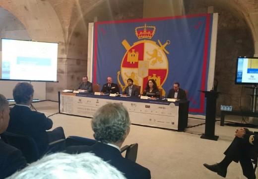 Belén do Campo destaca en Ferrol a capacidade e o crédito do naval galego para seguir xerando carga de traballo na nosa comunidade