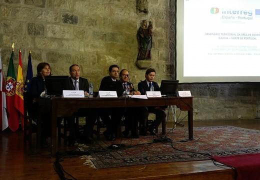 A Xunta participa en Braga no Seminario de Lanzamento da 1ª convocatoria do Programa Interreg V-a España-Portugal 2014-2020