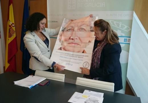 Sanidade habilita 360 puntos de vacinación fronte á gripe na provincia da Coruña na campaña que se iniciará o vindeiro luns