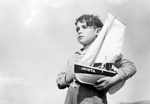 Cultura e Educación presentará o 13 de novembro no Gaiás a maior exposición realizada ata agora sobre o fotógrafo galego José Suárez