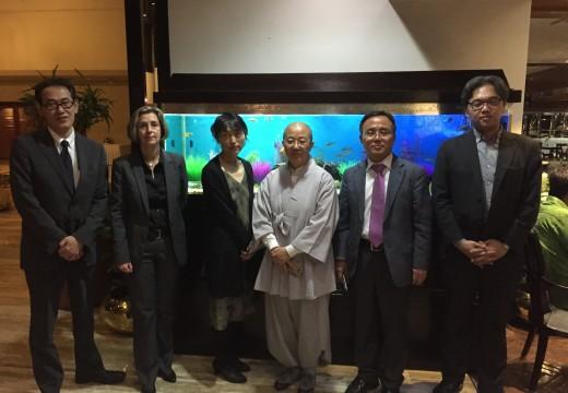 O Camiño de Santiago consólidase como ruta de referencia a nivel munidal na Conferencia Internacional de Bangladesh