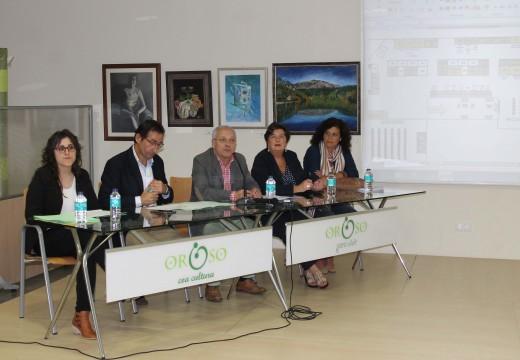 Os Concellos do Camiño Inglés participarán no congreso Fairway da man da Deputación da Coruña
