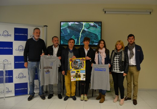 Cambre presenta o Roteiro Terra dás Mariñas 2015 que pasará por cinco concellos da área metropolitana