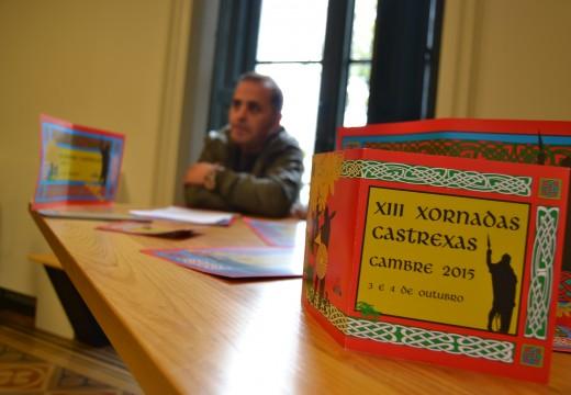 Arrincan as Xornadas Castrexas que este ano visitan Mondoñedo