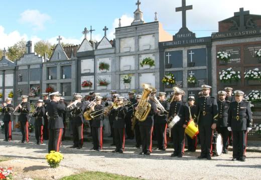 Ordes celebrará a tradicional misa e ofrenda floral na honra ao 'Soldado Lois' o vindeiro domingo, Día de Todos os Santos