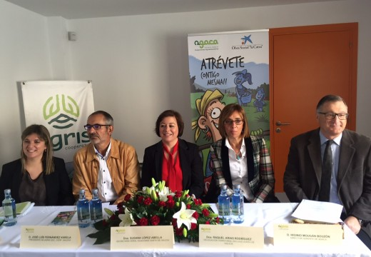 A Xunta avoga por aumentar a presenza das mulleres rurais nos órganos de decisión das cooperativas agrarias