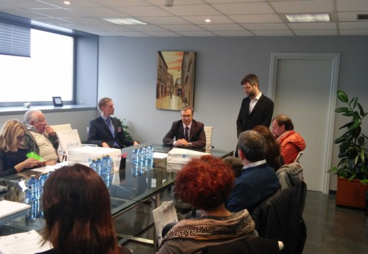 A Xunta participa nun proxecto europeo para conseguir unha Galicia con menos riscos e menor vulnerabilidade ante as emerxencias