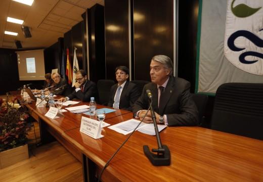 A Xunta destaca os bos resultados da mediación intraxudicial e aposta por seguir a estendela nas cidades galegas