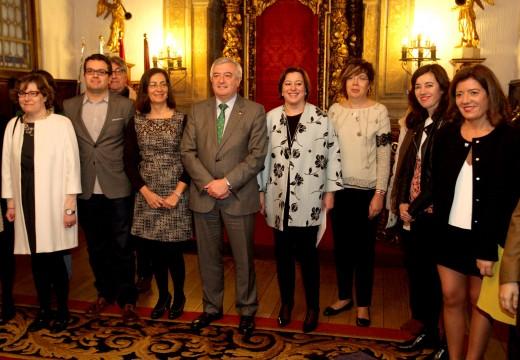 A Xunta aposta por fomentar a introdución da perspectiva de xénero na docencia e na investigación universitaria