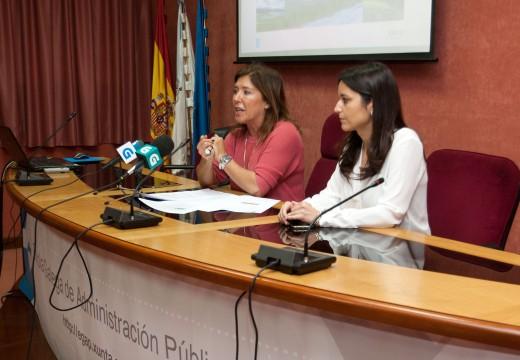 Medio Ambiente presentará o Catálogo das Paisaxes de Galicia o vindeiro mes de xaneiro