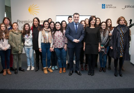Os Premios Camiño de Santiago distinguen as mellores iniciativas destinadas a conservar e mellorar as Rutas Xacobeas