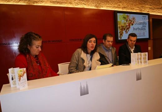 Santiago(é)tapas superou as 31.000 tapas consumidas