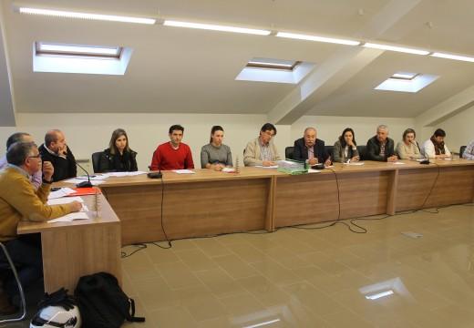 O pleno de Brión aproba por unanimidade un investimento de máis de 435.000 euros en obras correspondentes ao POS e o PAS 2016