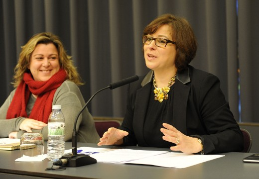 A Xunta considera necesario aumentar a presenza e protagonismo das mulleres no sector das tecnoloxías