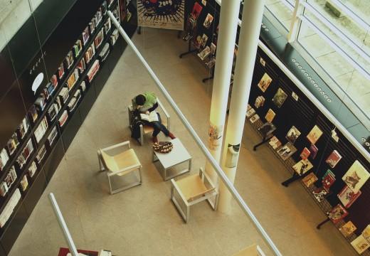 As Bibliotecas Públicas celebran o Día do Usuario con diversas actividades e recoñecementos para os lectores máis activos