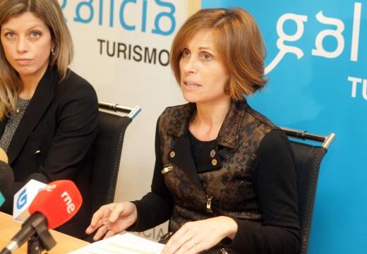 O stand de turismo de Galicia en Fitur rexistrou un máximo histórico de afluencia ao recibir máis de 74.000 visitantes