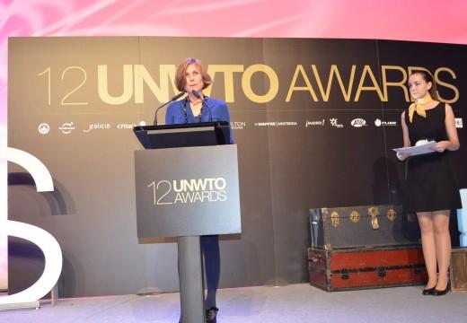A Gastronomía de Galicia, gran protagonista da 12ª edición dos Premios da OMT
