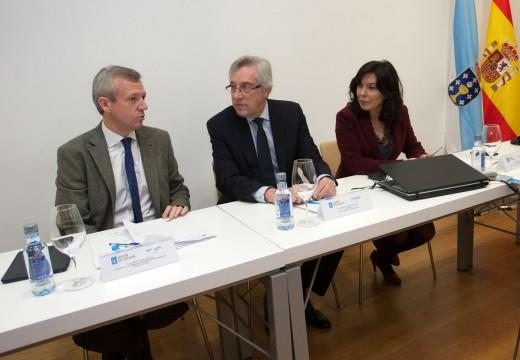 A Xunta iniciará en febreiro a pilotaxe do visor do expediente xudicial electrónico