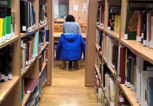 A biblioteca de Ordes arranca o ano cun incremento no seu número de socios activos aproximándose aos 2.200