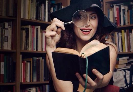 'Historias da maletra', con Raquel Queizás, hoxe na biblioteca de Ordes