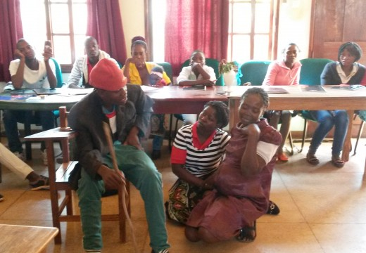 O Fondo Galego de Cooperación promove a saúde materna e infantil e Mozambique