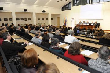 O IES Maruxa Mallo e o CEIP O Mesón do Vento asinan contratos-programa coa Consellería de Educación