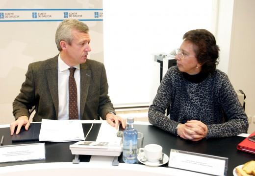 A Xunta aboou no 2015 preto de 9,2 millón de euros destinados á xustiza gratuita na nosa comunidade