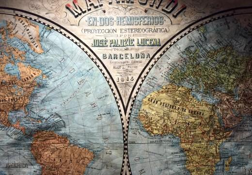 O Museo Pedagóxico de Galicia abre as súas portas 'O mundo nas mans', que se poderá visitar de balde até finais de ano