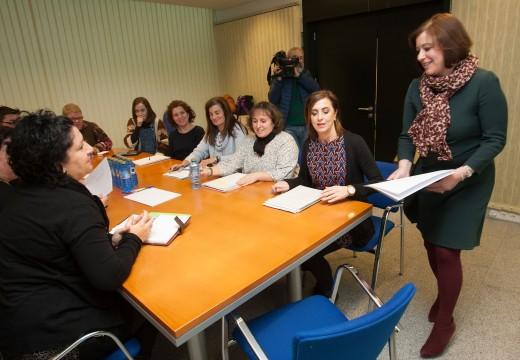 A Xunta reúnese coa Rede Galega contra a trata para valorar as axudas a programas de atención ás vítimas de explotación sexual