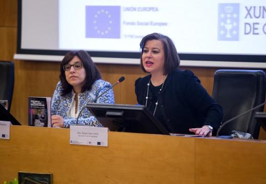 A Xunta destaca a necesidade de sensibilizar e concienciar sobre a violencia contra as mulleres con discapacidade