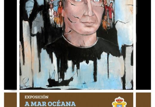 Cambio na actividade sobre o Colón galego programada para este venres en Riveira