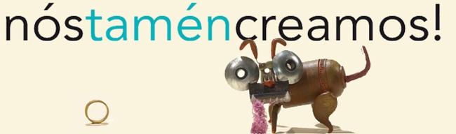 Cultura e Educación convoca a v edición dos premios a curtas de animación en galego 'Nós tamén creamos!'