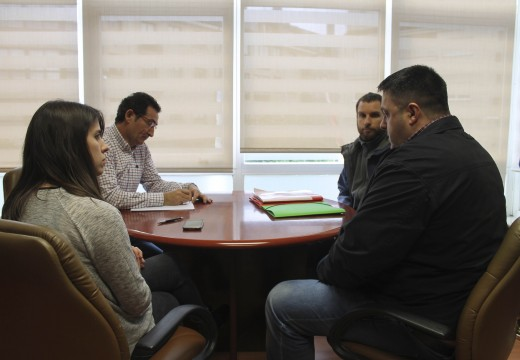 O Concello de Oroso apoia aos traballadores de Pellejero e pídelle a SOGAMA unha solución que garanta a continuidade dos postos de traballo