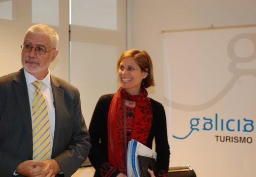O Ministerio de Turismo de Uruguai interésase polo desenvolvemento e promoción do turismo rural de Galicia