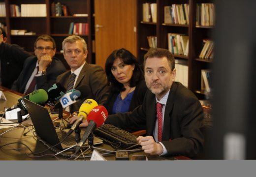 A Xunta estenderá o uso do  visor do expediente xudicial electrónico ás sedes xudiciais galegas ao longo de 2016
