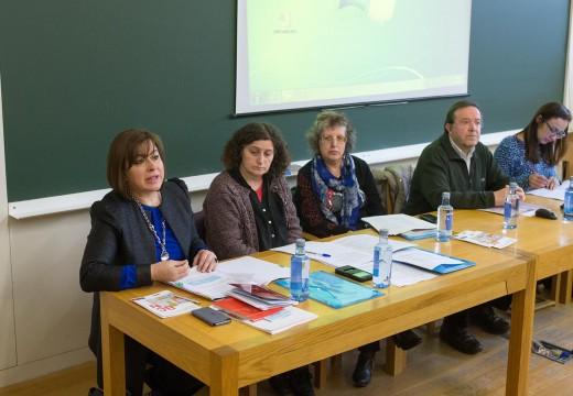 A Xunta considera que a formación e a sensibilización son claves na loita contra a trata con fins de explotación sexual
