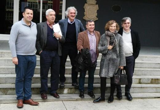 A localidade italiana de Acqui Terme exhibirá este verán unha exposición de Dalí pertencente ao Museo do Gravado de Artes