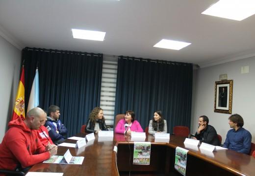 """A segunda carreira popular """"Pilar Barreiro Senra"""" do Concello de Lousame márcase como obxectivo superar os 500 participantes"""