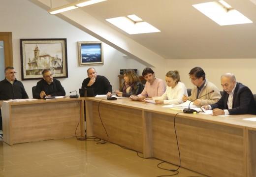 Brión aproba os Orzamentos de 2016, que ascenden a 5,5 millóns, destinan 640.000 € a inversión e reducen a débeda en 295.000 euros