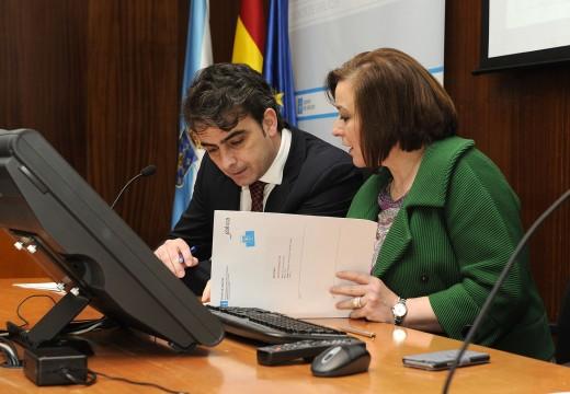 A Xunta presenta na Coruña as bases do borrador do novo decreto que regula o funcionamento dos CIM