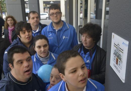 Iniciativa pioneira que sirve para celebrar o Día Mundial do Autismo