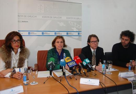 A Estación de Manzaneda acollerá este fin de semana o primeiro Congreso Galego de Neve e Montaña