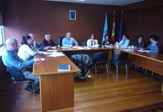 O novo GDR Ulla-Tambre-Mandeo inicia en Touro o diseño da súa nova estratexia para dinamizar a economía local da zona ata 2023