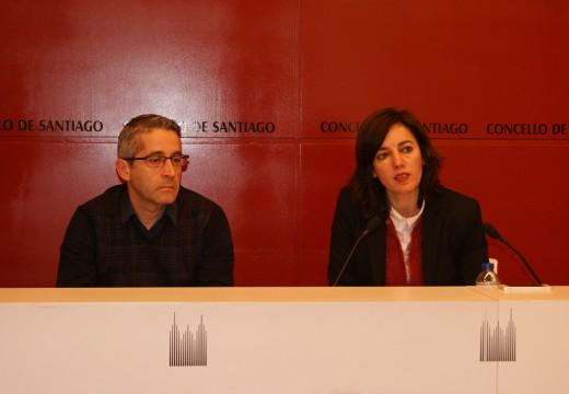 O Concello de Santiago e a Unión de Consumidores de Galicia formarán a comerciantes en materias de consumo