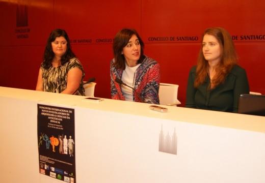 Santiago acollerá en xullo o II Encontro Internacional de Arqueoloxía e Ciencias da Antigüidade