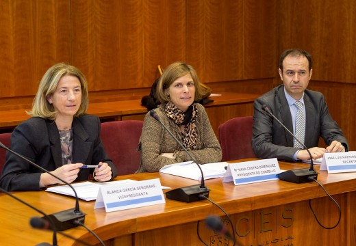 O Consello Galego de Turismo analiza a situación e evolución da demanda turística
