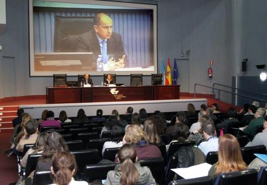 A EGAP destaca a importancia dos novos fondos europeos como unha oportunidade única para situar a Galicia entre as economías máis avanzadas